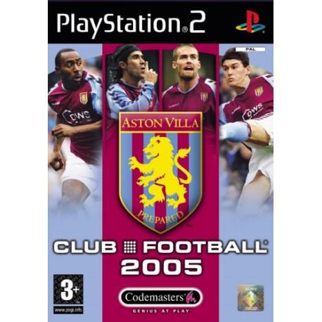 Aston Villa Club Football 2005-ps2-bazar