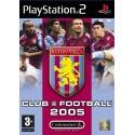 Aston Villa Club Football 2005
