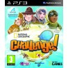 National Geographic Challenge - move-ps3-bazar