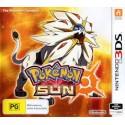 Pokemon Sun - Americká norma  !!