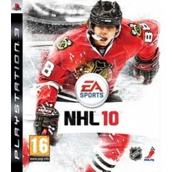 NHL 10-ps3