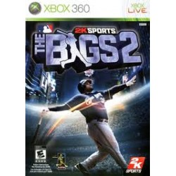 The Bigs 2 Baseball-x360-bazar