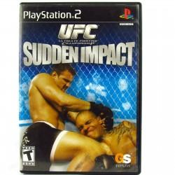 UFC Sudden Impact