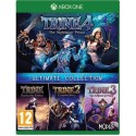 TRINE 4 ULTIMATE COLLECTION