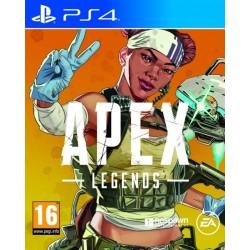 APEX LIFELINE-ps4