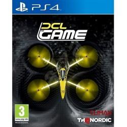 Drone Championship League