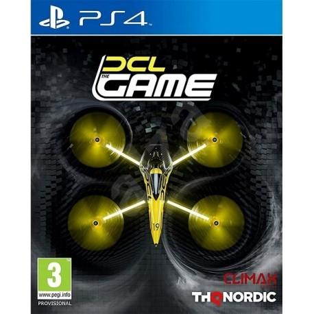 Drone Championship League-ps4