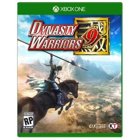 Dynasty Warriors 9-xone-bazar