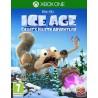 Ice Age: Scrat's Nutty Adventure-xone