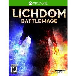 Lichdom: Battlemage-xone