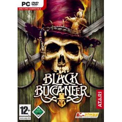 Black Buccaneer-pc