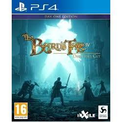 Bard's Tale IV: Barrows Deep (Director's Cut) (D1 Edition)-ps4-bazar