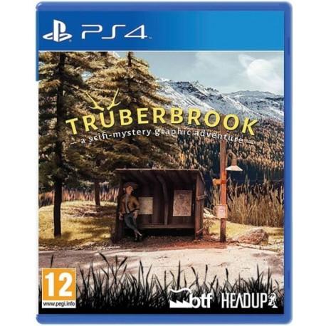 Trüberbrook-ps4