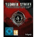 Sudden Strike 4 Steelbook Edition