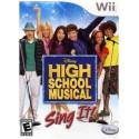 Disney Sing It: High School Musical