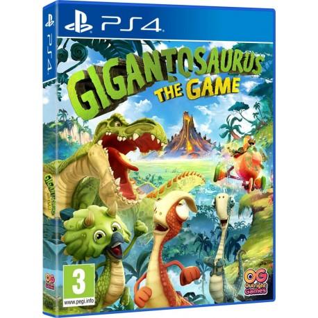 Gigantosaurus-ps4
