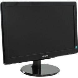 "20"" LCD monitor Philips 200V4Q"