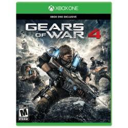 Gears of War 4 Voucher