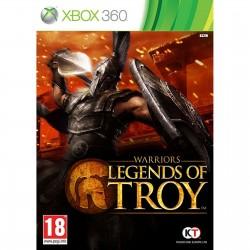 Warriors: Legends of Troy-x360-bazar