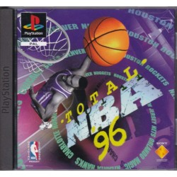 Total NBA 96  Ofocený obal !!-ps1-bazar