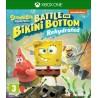 Spongebob SquarePants: Battle for Bikini Bottom-xone