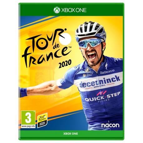 Tour de France 2020-xone