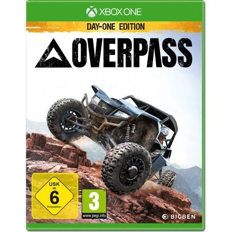 Overpass D1 edition-xone