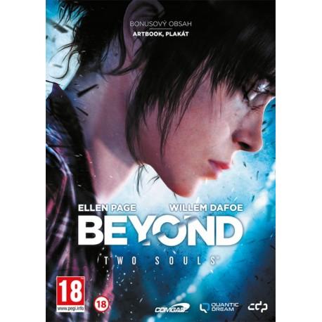 Beyond: Two Souls -ps4