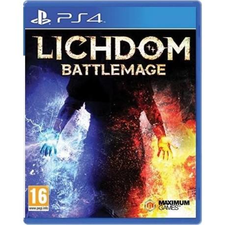 Lichdom Battlemage-ps4-bazar