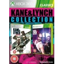 Kane & Lynch: 1 & 2 Double Pack