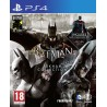 Batman: Arkham Collection-ps4