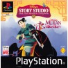 Disney's Story Studio: Mulan-ps1-bazar