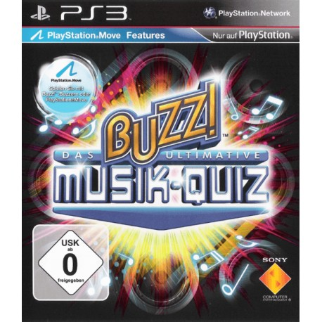 Buzz! Das ultimate Musik-Quiz-ps3-bazar