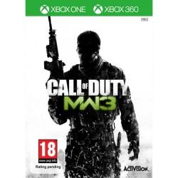 Call of Duty: Modern Warfare 3-xone
