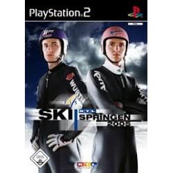 Skispringen 2005