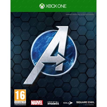 Marvel's Avengers-xone