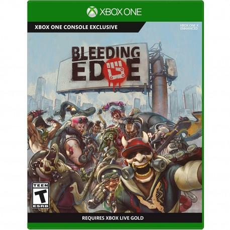 Bleeding Edge-xone