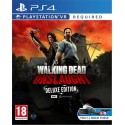 The Walking Dead: Onslaught VR Deluxe Ed.