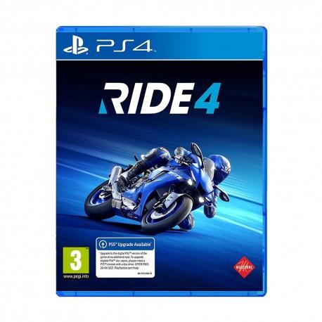 Ride 4-ps4