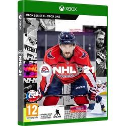 NHL 21-xone