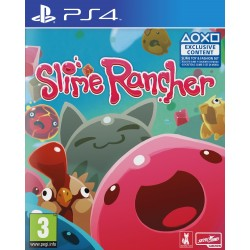Slime Rancher-ps4-bazar