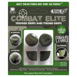 Trigger Treadz Combat Elite Grip-xone