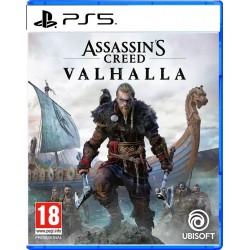 Assassins Creed Valhalla-ps5