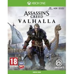 Assassin's Creed Valhalla-xone