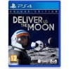 Deliver Us The Moon Deluxe Edition-ps4