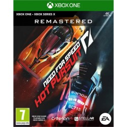 Need For Speed: Hot Pursuit Remastered-xone