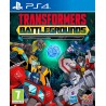 Transformers Battlegrounds