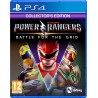 Power Rangers: Battle For The Grid-ps4