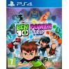 Ben 10: Power Trip-ps4
