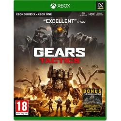 Gears Tactics-xone